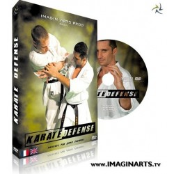 DVD Karate Défense