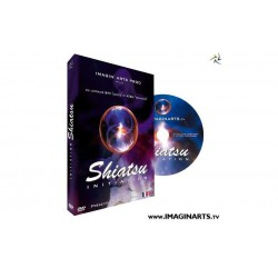 DVD Initiation au Shiatsu