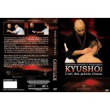 DVD Kyusho waza : applications des points vitaux