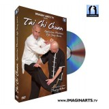 DVD Taichi Yang Ancien : applications martiales