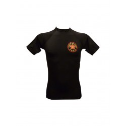 T-shirt Compression NTJ, homme